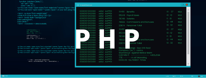 Php Archlinux